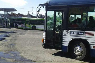 今年も国際興業バスまつりへ行ってきました。