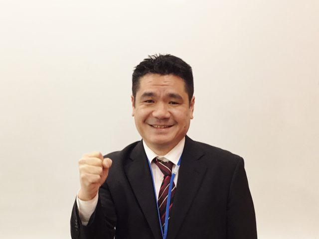 陸川先生の画像