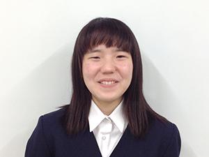 香山 萌さん